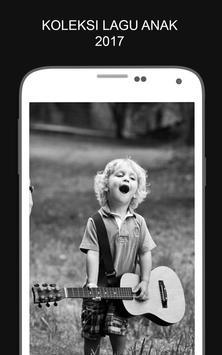 Lagu Anak Populer 2017 apk screenshot