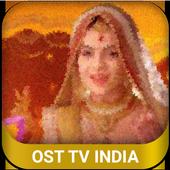 Soundtrack Lagu Sinetron India icon
