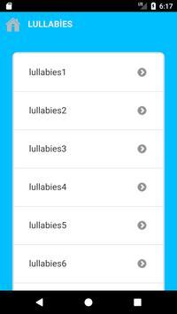 LULLABİES screenshot 2