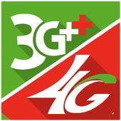 3G/4G Config Dz icon