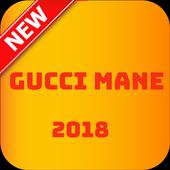 Gucci Mane 2018 icon