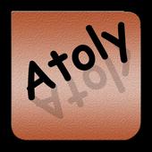 atoly icon
