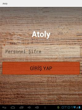 atoly poster