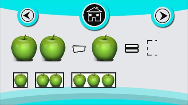 Preschool Addition Subtraction screenshot 14