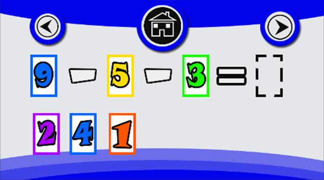 Preschool Addition Subtraction screenshot 15