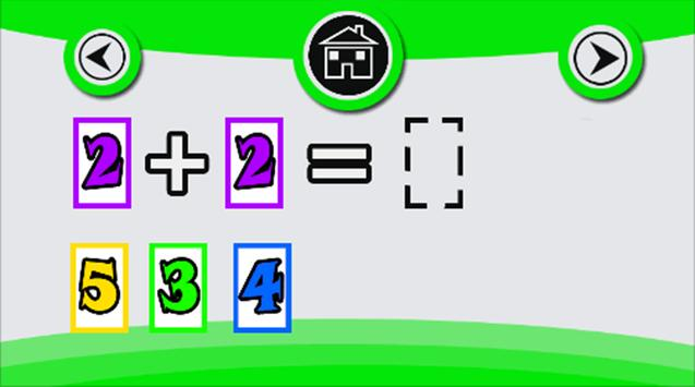Preschool Addition Subtraction screenshot 20