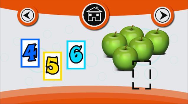 Preschool Addition Subtraction screenshot 9