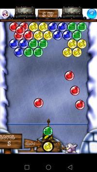 经典泡泡球 apk screenshot