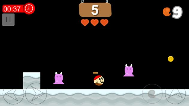 Fishing Flippi screenshot 4