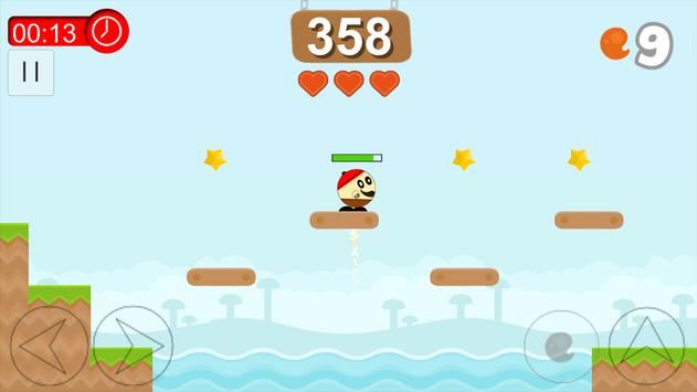Fishing Flippi screenshot 5