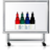 Whiteboard Capture Trial icon