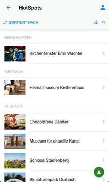 Ferienregion Ortenau screenshot 2