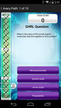 Genome Cache apk screenshot