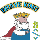 Brave King icon