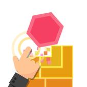 Hexagon Flip icon