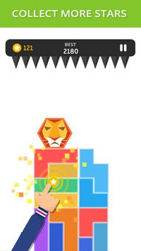 Hexagon Flip apk screenshot