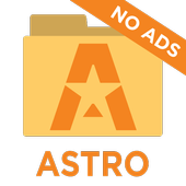 File Browser by Astro (File Manager) icon