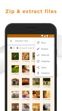 File Browser by Astro (File Manager) APK-screenhot