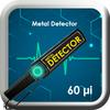 metal detector or metalSniffer 图标