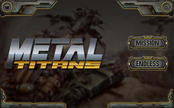 Metal Titans screenshot 16