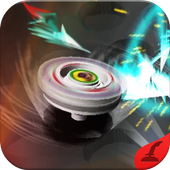 Spin Blade: Metal Fight icon