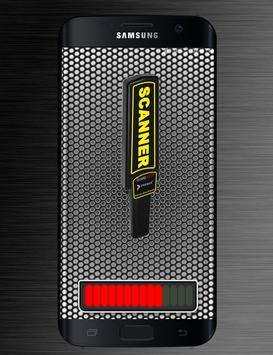 Metal Detector Simulator poster