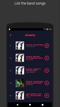 MetalCloud apk screenshot