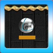 Metal Bounce Jump icon