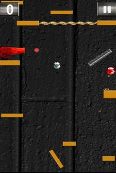 Metal Bounce Jump apk screenshot