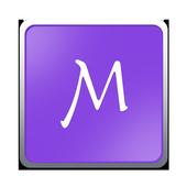 The Metalmann icon