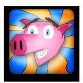 Happy Pigs icon