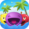 Fruit Pop! Puzzles in Paradise-icoon