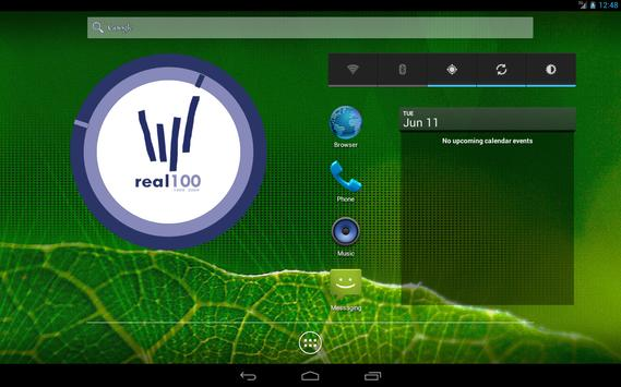 Real Sociedad 100 Years apk screenshot