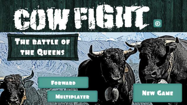 CowFight Battle of the Queens apk screenshot