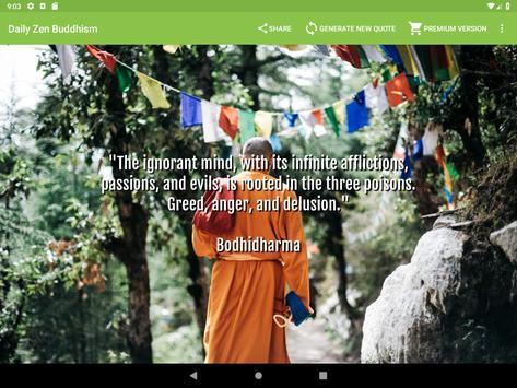 Daily Zen Buddhism screenshot 5
