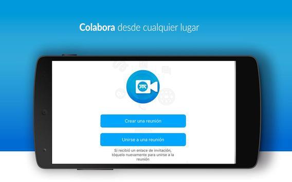 Videoconferencia Telmex screenshot 8