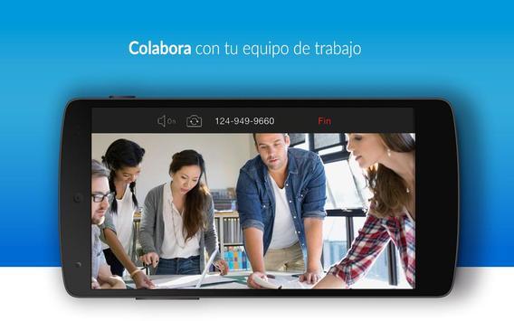 Videoconferencia Telmex screenshot 1