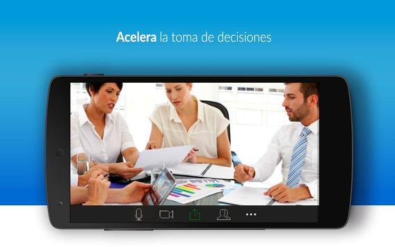 Videoconferencia Telmex screenshot 2