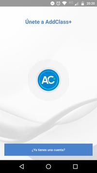 AddClass Tutor screenshot 5