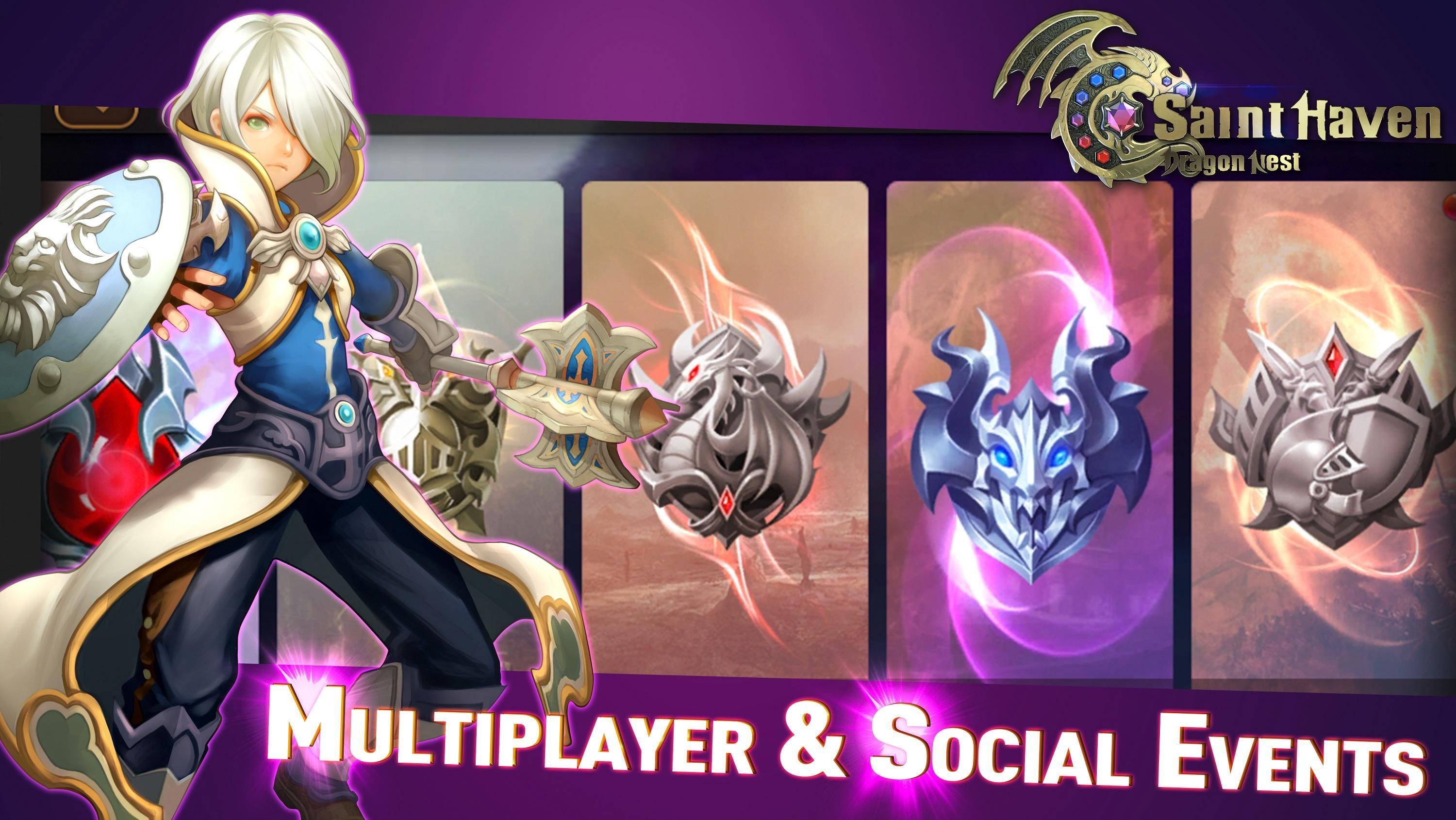 Dragon Nest: Saint Haven for Android - APK Download