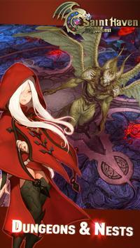 Dragon Nest: Saint Haven poster