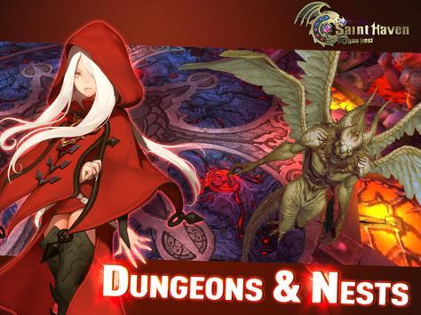 Dragon Nest: Saint Haven screenshot 10