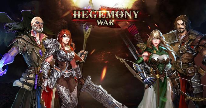 hegemony war скриншот 1