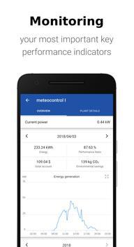 VCOM Monitoring screenshot 1