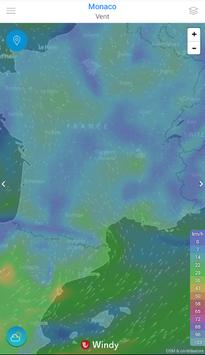 meteo france 7 jours screenshot 4
