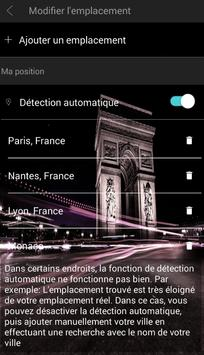 meteo france 7 jours screenshot 2