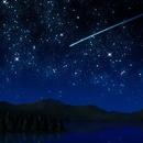 meteor live wallpaper APK