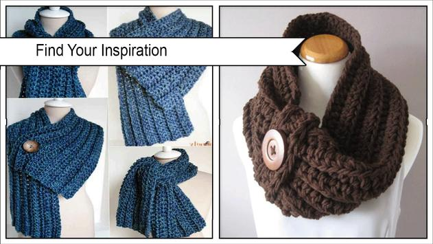 Easy Crochet Cowl Scraf Patterns For Android Apk Download