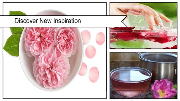 Easy DIY Rosewater Pink Soap screenshot 1