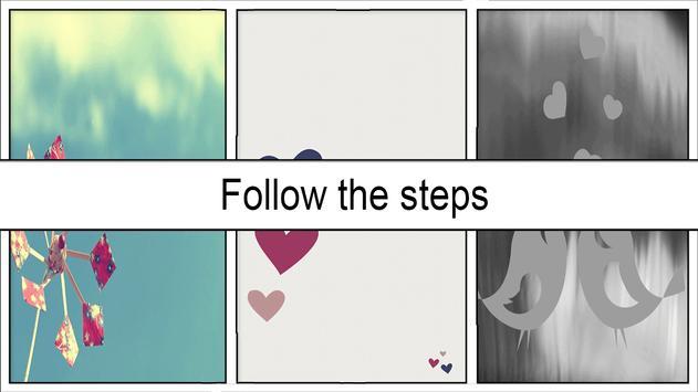 Simple Love Wallpaper screenshot 3